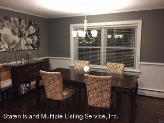 Additional photo for property listing at 270 Ramapo Avenue  Staten Island, New York 10309 United States