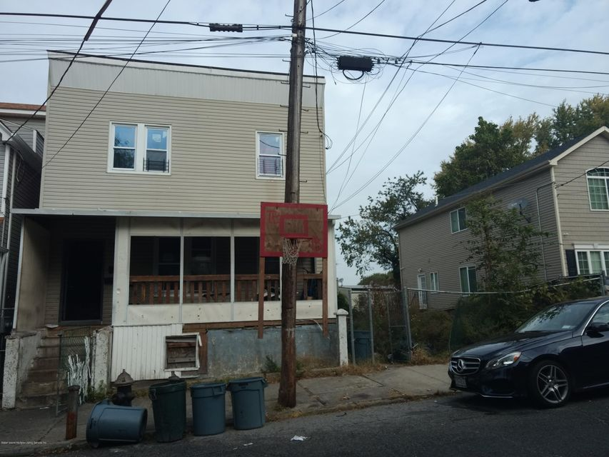 Single Family Home for Sale at 141 Hendricks Avenue Staten Island, New York 10301 United States