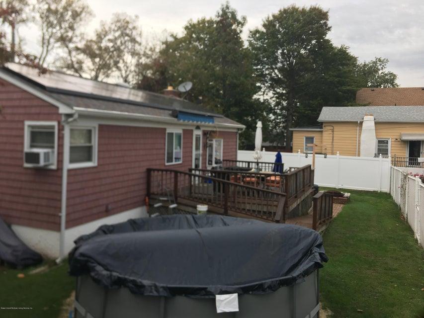 Single Family - Detached 26 Milton Avenue   Staten Island, NY 10306, MLS-1114023-16