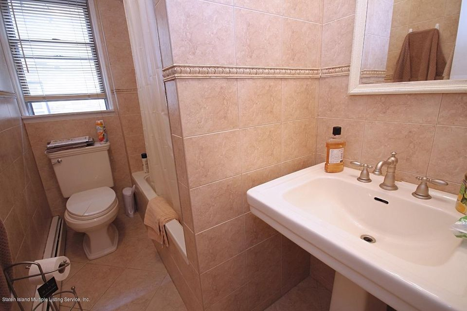 Two Family - Detached 115 Whitman Avenue  Staten Island, NY 10308, MLS-1114845-23