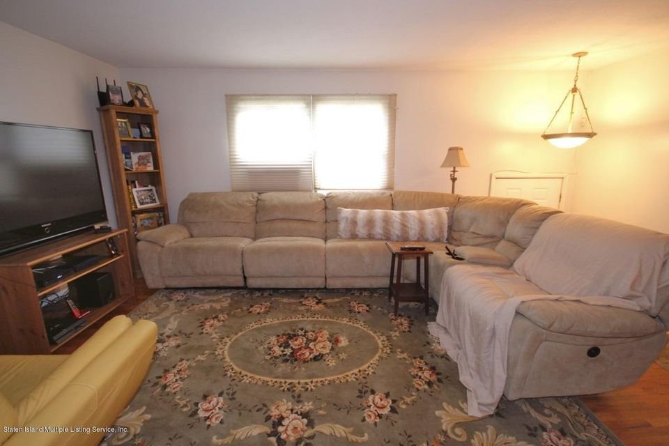 Two Family - Detached 115 Whitman Avenue  Staten Island, NY 10308, MLS-1114845-21