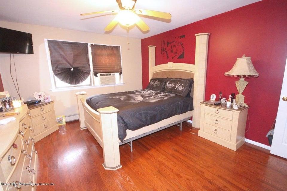 Two Family - Detached 115 Whitman Avenue  Staten Island, NY 10308, MLS-1114845-16