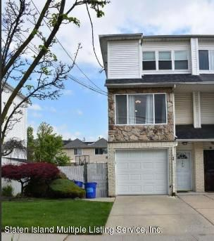 Single Family Home for Rent at 149 Wirt Avenue Staten Island, New York 10309 United States