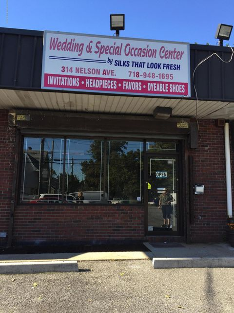 Commercial for Rent at 314 Nelson Avenue Staten Island, New York 10308 United States