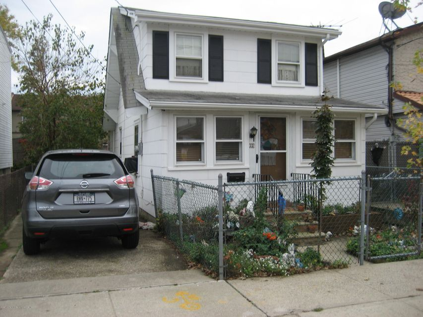 Single Family Home for Sale at 332 Baden Place Staten Island, New York 10306 United States