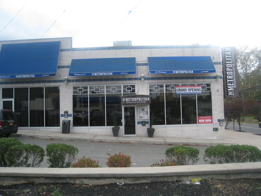 Commercial for Rent at 4916 Arthur Kill Road Staten Island, 10309 United States