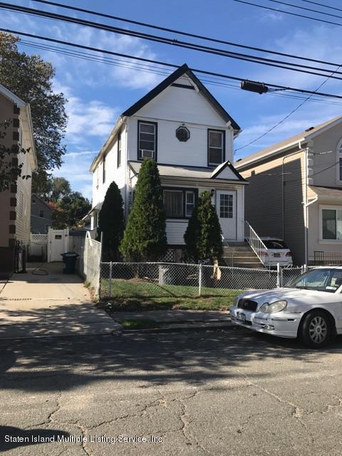 Single Family - Detached 68 Lake Avenue  Staten Island, NY 10303, MLS-1114891-3