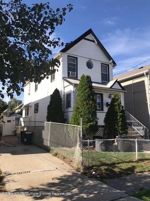 Single Family - Detached 68 Lake Avenue  Staten Island, NY 10303, MLS-1114891-2