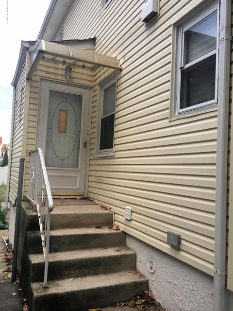 Single Family Home for Rent at 163 Reid Avenue Staten Island, New York 10305 United States