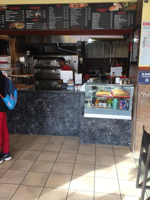 Commercial for Rent at 819 Forest Avenue Staten Island, New York 10310 United States