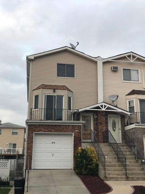 Single Family - Semi-Attached in Heartland Village - 69 Villa Nova Street  Staten Island, NY 10314