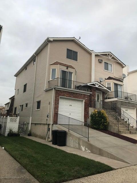 Single Family - Semi-Attached 69 Villa Nova Street  Staten Island, NY 10314, MLS-1114950-2