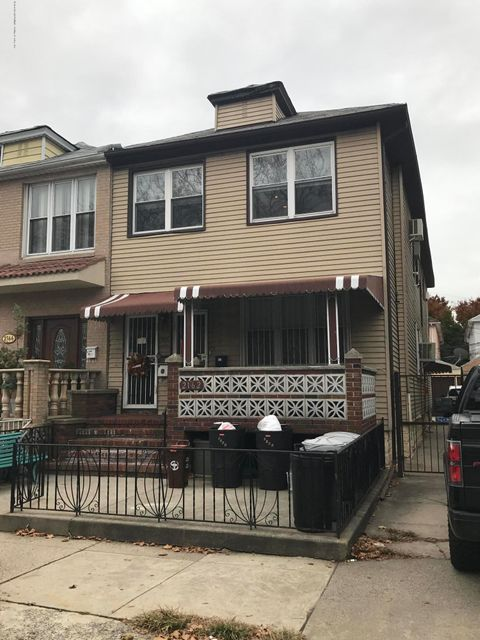 Additional photo for property listing at 2162 Bay Ridge Parkway  Brooklyn, New York 11204 United States