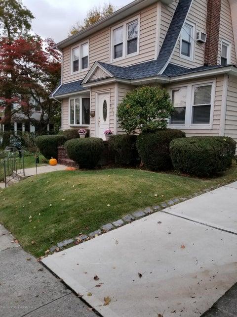 Single Family - Detached 665 Oakland Avenue  Staten Island, NY 10310, MLS-1114969-22