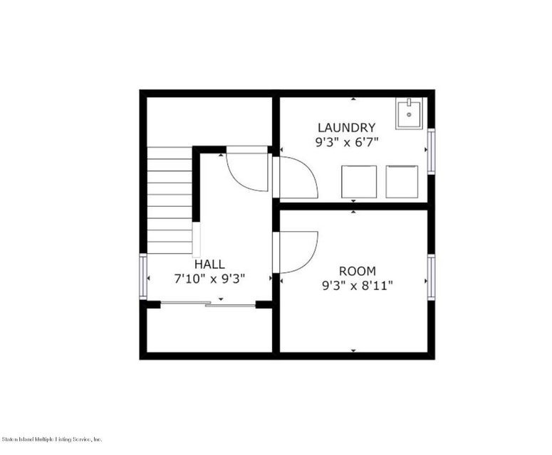 Two Family - Detached 6 Lafayette Street  Staten Island, NY 10307, MLS-1114982-30