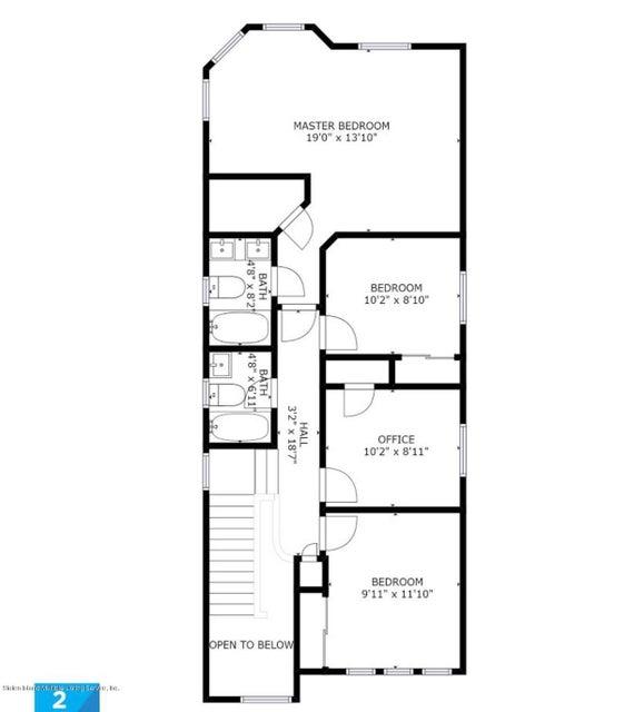 6 Lafayette Street,Staten Island,New York 10307,5 Bedrooms Bedrooms,7 Rooms Rooms,3 BathroomsBathrooms,Two family - detached,Lafayette,1114982