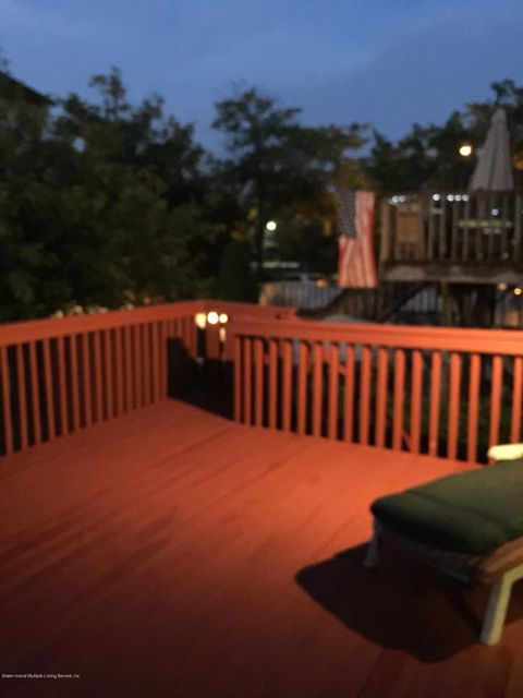 Additional photo for property listing at 629 Travis Avenue  Staten Island, New York 10314 United States