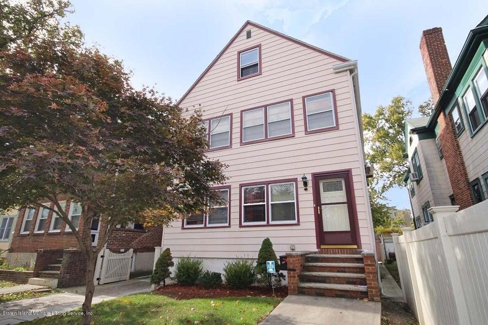 378 Bement Avenue,Staten Island,New York 10310,5 Bedrooms Bedrooms,15 Rooms Rooms,4 BathroomsBathrooms,Single family - detached,Bement,1112453