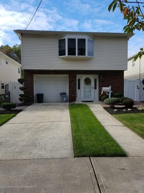 Additional photo for property listing at 234 Barclay Avenue  Staten Island, New York 10312 United States