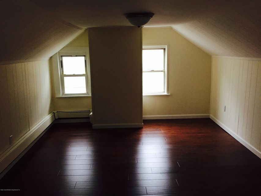 Single Family Home for Rent at 333 Vanduzer Street Staten Island, New York 10301 United States