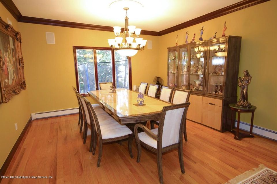 Single Family - Detached 429 Bertram Avenue  Staten Island, NY 10312, MLS-1115020-12