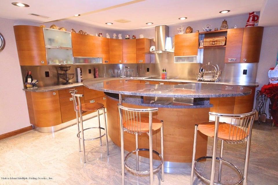 Single Family - Detached 429 Bertram Avenue  Staten Island, NY 10312, MLS-1115020-36