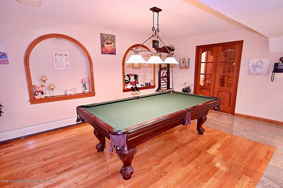 Single Family - Detached 429 Bertram Avenue  Staten Island, NY 10312, MLS-1115020-30