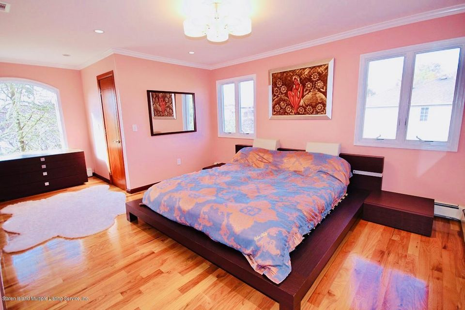 Single Family - Detached 429 Bertram Avenue  Staten Island, NY 10312, MLS-1115020-23