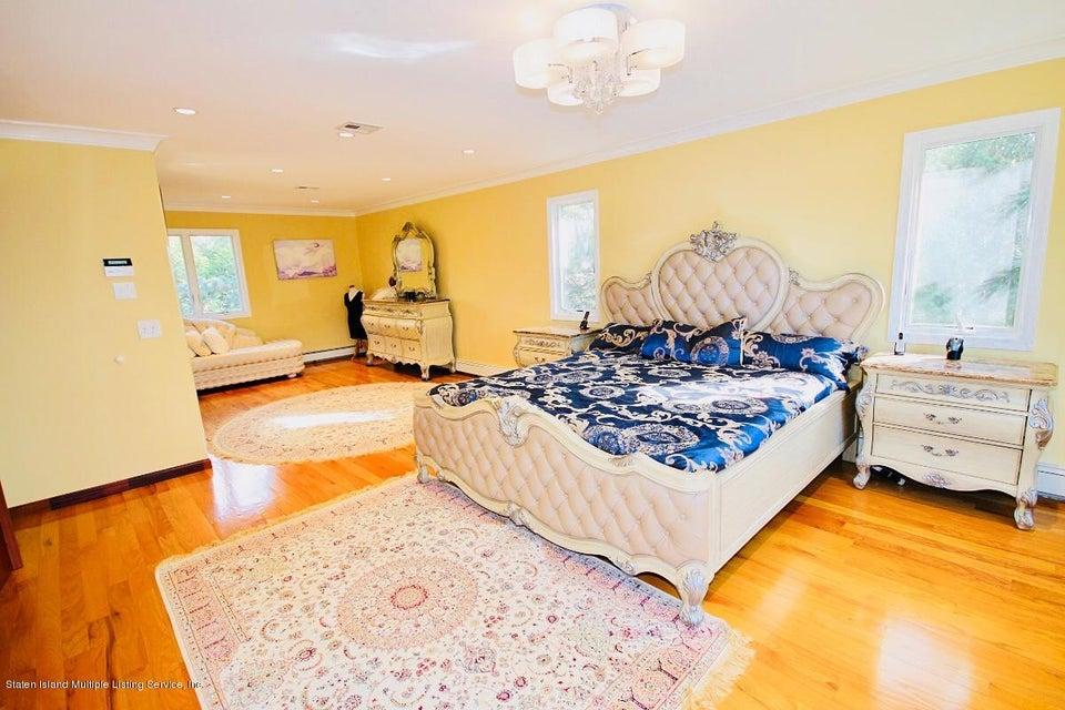 Single Family - Detached 429 Bertram Avenue  Staten Island, NY 10312, MLS-1115020-19
