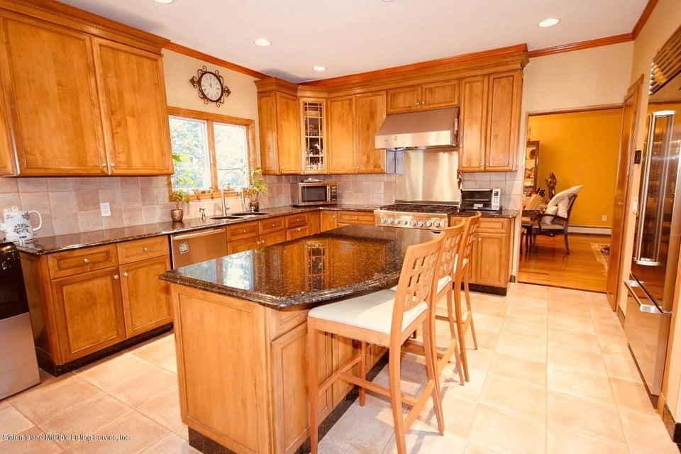 Single Family - Detached 429 Bertram Avenue  Staten Island, NY 10312, MLS-1115020-14