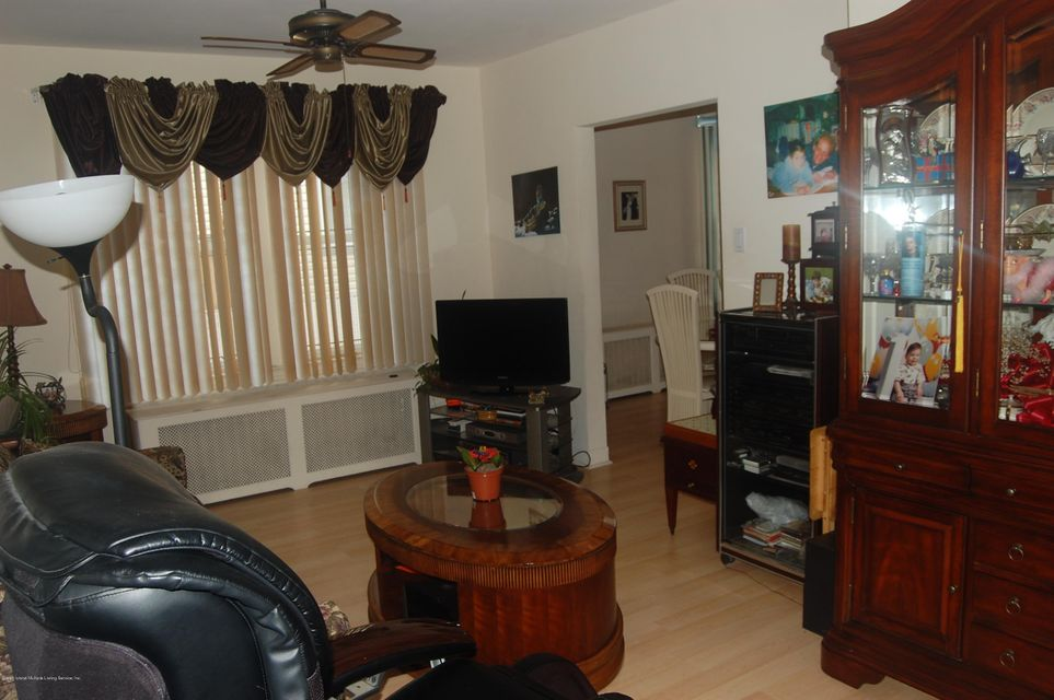 Single Family - Detached 178 Dickie Avenue  Staten Island, NY 10314, MLS-1115018-4