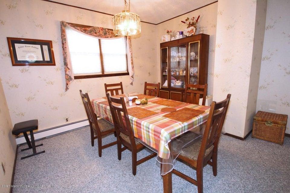 Single Family - Detached 27 Raymond Place   Staten Island, NY 10310, MLS-1111746-6