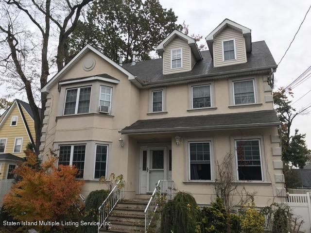 Two Family - Detached in Great Kills - 193 Giffords Lane  Staten Island, NY 10308