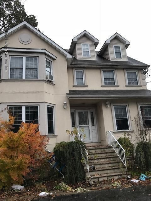 Two Family - Detached 193 Giffords Lane  Staten Island, NY 10308, MLS-1115028-2