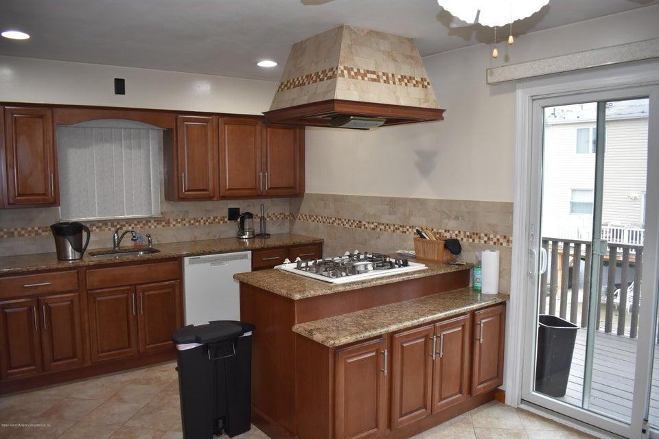 Single Family - Semi-Attached 69 Villa Nova Street  Staten Island, NY 10314, MLS-1114950-11