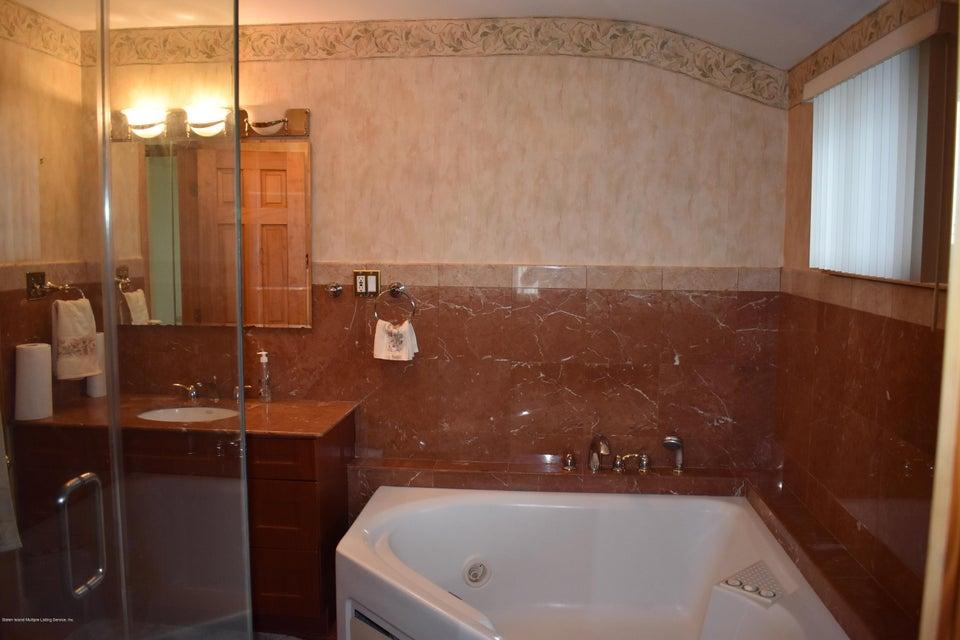 Single Family - Semi-Attached 69 Villa Nova Street  Staten Island, NY 10314, MLS-1114950-16