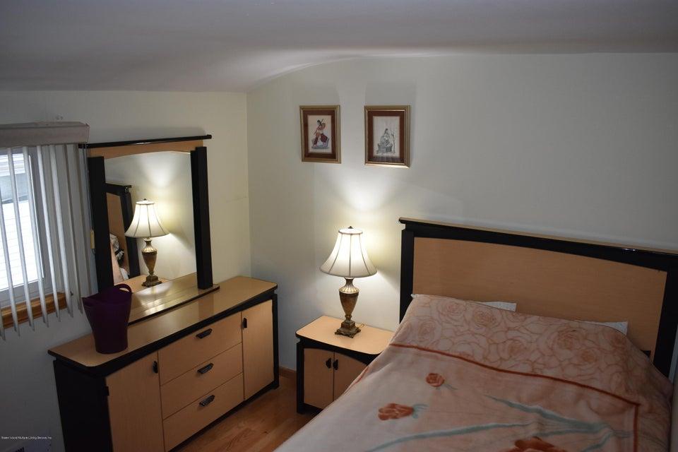 Single Family - Semi-Attached 69 Villa Nova Street  Staten Island, NY 10314, MLS-1114950-18