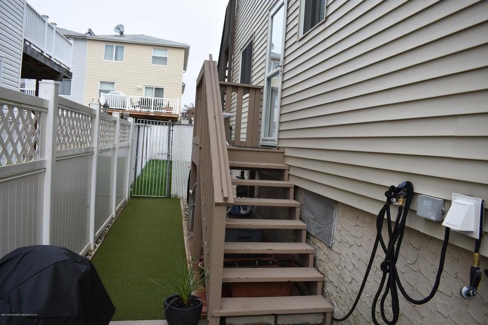 Single Family - Semi-Attached 69 Villa Nova Street  Staten Island, NY 10314, MLS-1114950-28