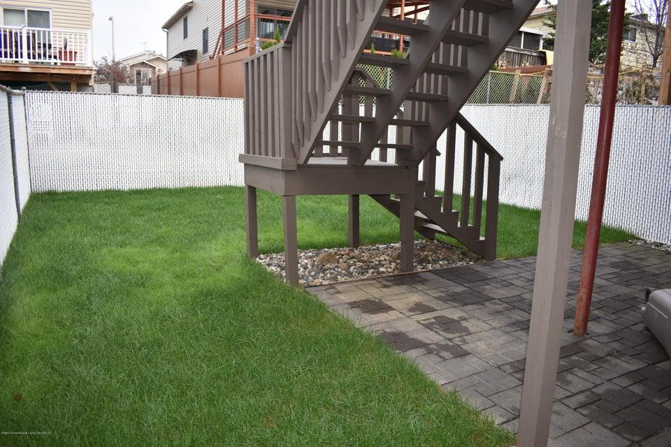 Single Family - Semi-Attached 69 Villa Nova Street  Staten Island, NY 10314, MLS-1114950-30