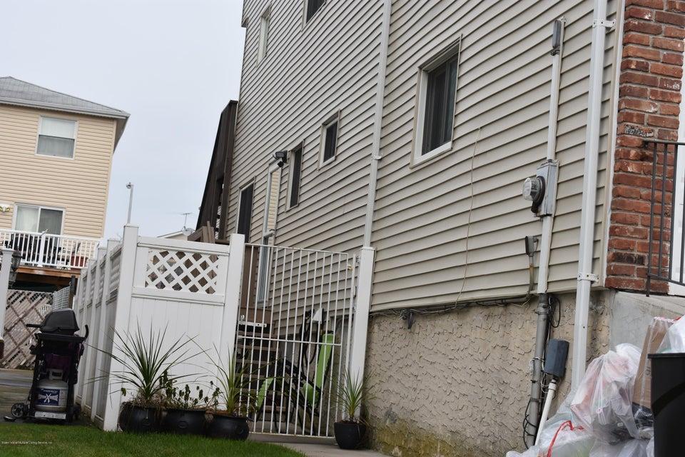 Single Family - Semi-Attached 69 Villa Nova Street  Staten Island, NY 10314, MLS-1114950-32