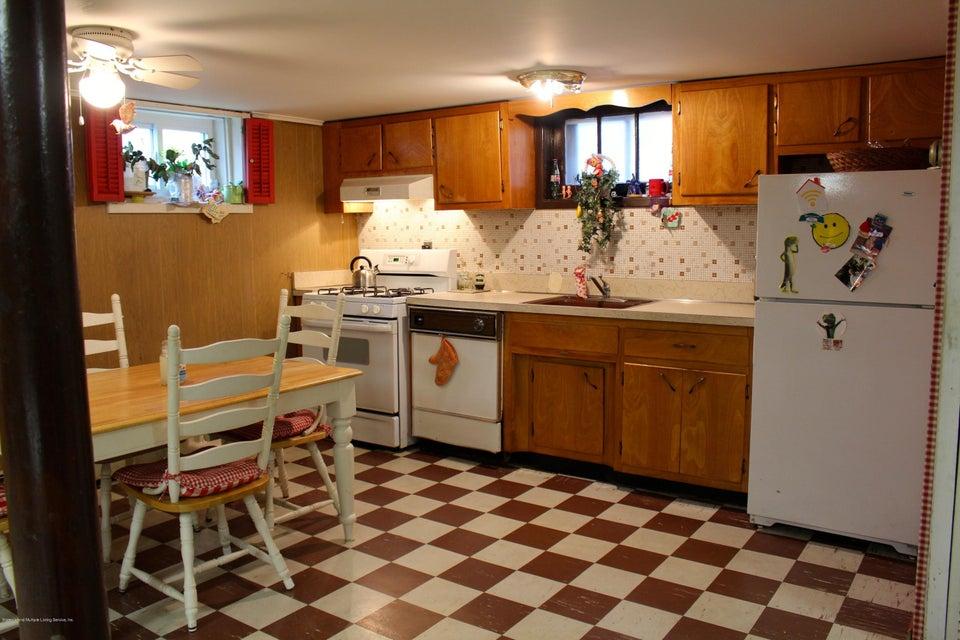Single Family - Detached 57 Cuba Avenue  Staten Island, NY 10306, MLS-1115032-26
