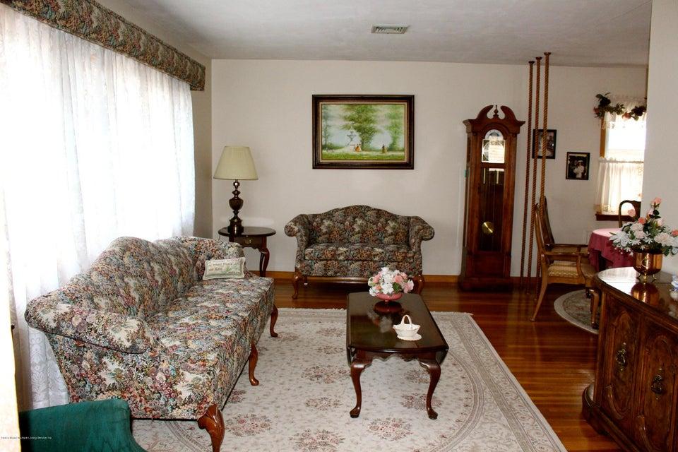 Single Family - Detached 57 Cuba Avenue  Staten Island, NY 10306, MLS-1115032-3
