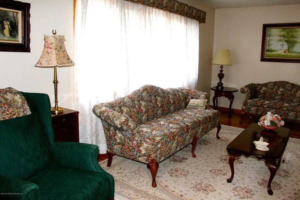 Single Family - Detached 57 Cuba Avenue  Staten Island, NY 10306, MLS-1115032-2