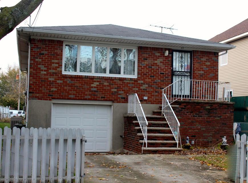 Single Family - Detached 57 Cuba Avenue  Staten Island, NY 10306, MLS-1115032-37
