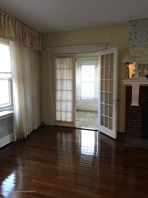 Single Family - Detached 36 Belmont Place  Staten Island, NY 10301, MLS-1111887-42