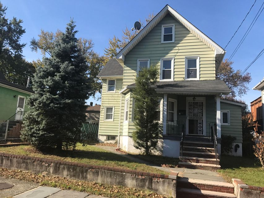 Single Family Home for Sale at 40 Dehart Avenue Staten Island, New York 10303 United States