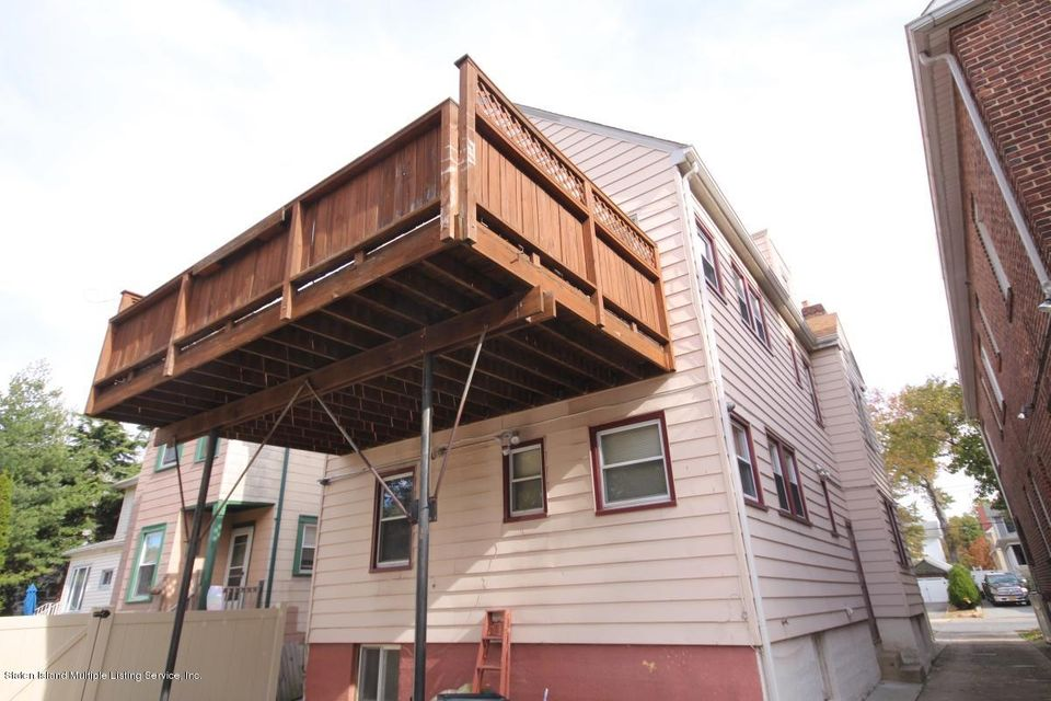 Two Family - Detached 378 Bement Avenue  Staten Island, NY 10310, MLS-1113626-2