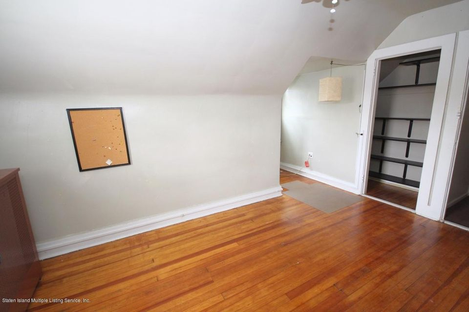 Two Family - Detached 378 Bement Avenue  Staten Island, NY 10310, MLS-1113626-9