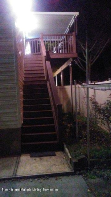 Additional photo for property listing at 4 Norwich Street  Staten Island, New York 10314 United States
