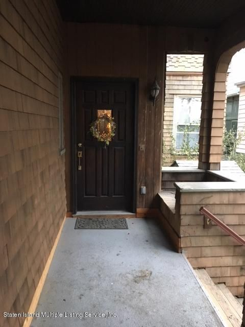 Two Family - Detached 104 St Marks Place  Staten Island, NY 10301, MLS-1115098-3